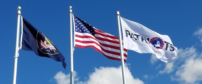 utah state flag change